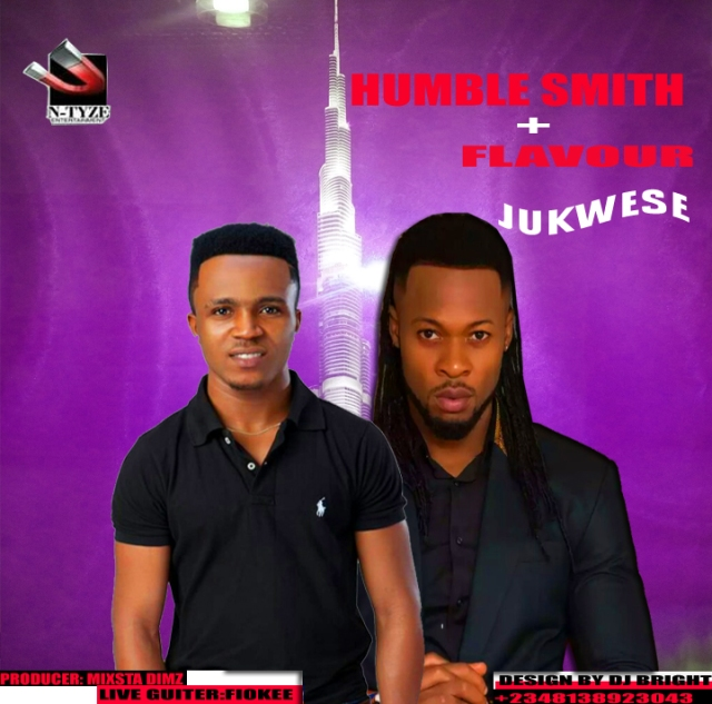 HUMBLE SMITH FT FLAVOUR