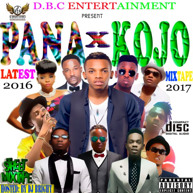 PANA MIXTAPE JACKET 2016 2